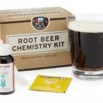 Root Bear Science Kit