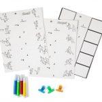 Flip Book Kits