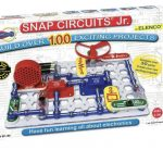 100 Electronic Experiments SNAP KIT